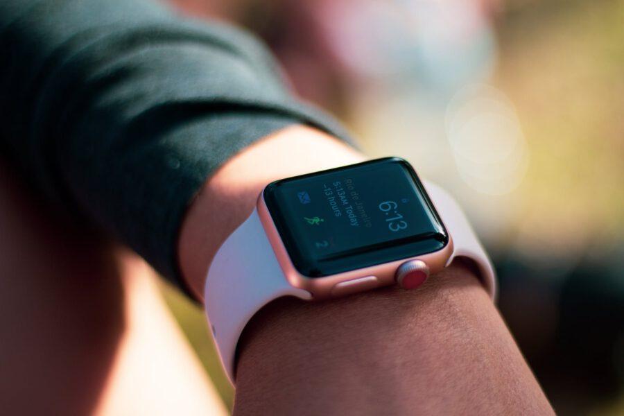 Dlaczego warto kupić zegarek Apple Watch?