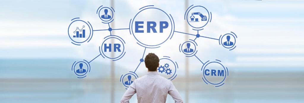 System ERP – co to jest i dlaczego warto go wdrożyć?