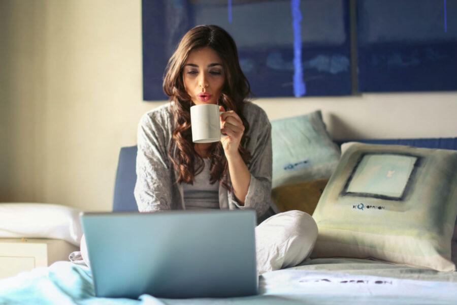 Jak wybrać najlepszy Internet do domu pod miastem?