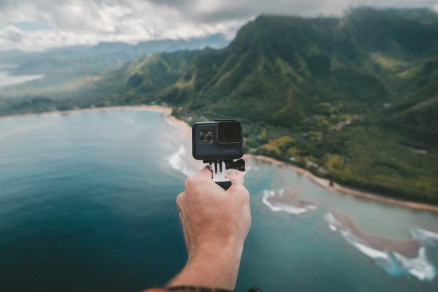 Kamera sportowa – czym kierować się przy jej wyborze?