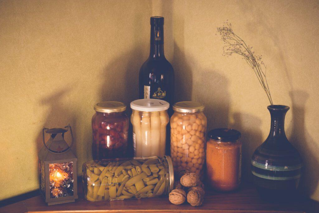 Sprzęt kuchenny, który przyda się nam do przetworów domowych