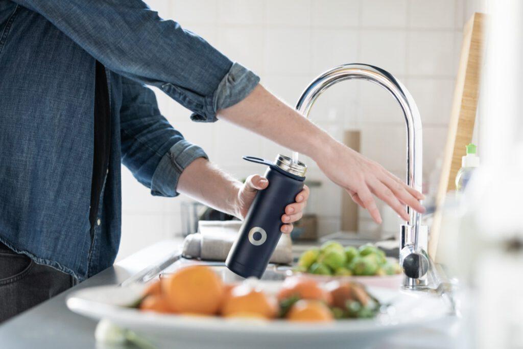 Dlaczego warto filtrować wodę?